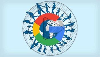 مهاجرت به گوگل