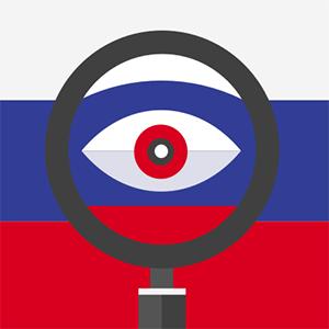 اینترنت روسیه