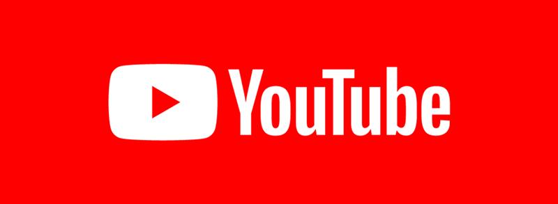 لوگوی یوتیوب