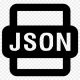 JSON LD structured data