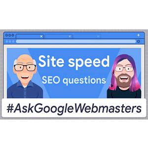 پاسخ جان مولر و مارتین اسپیلیت به سوالات مرتبط با سرعت سایت