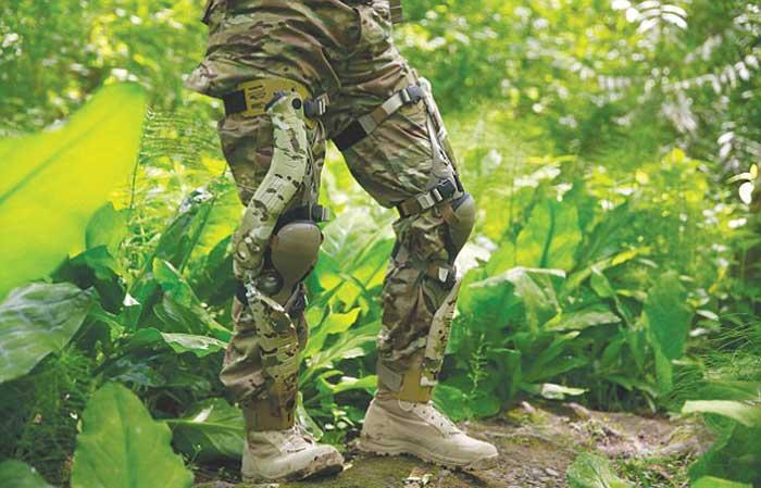 تولید برق توسط سربازان امریکایی