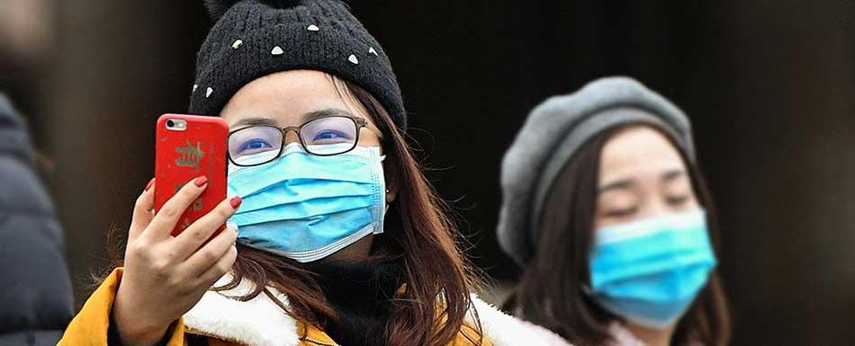 ویروس کرونا در ووهان چین