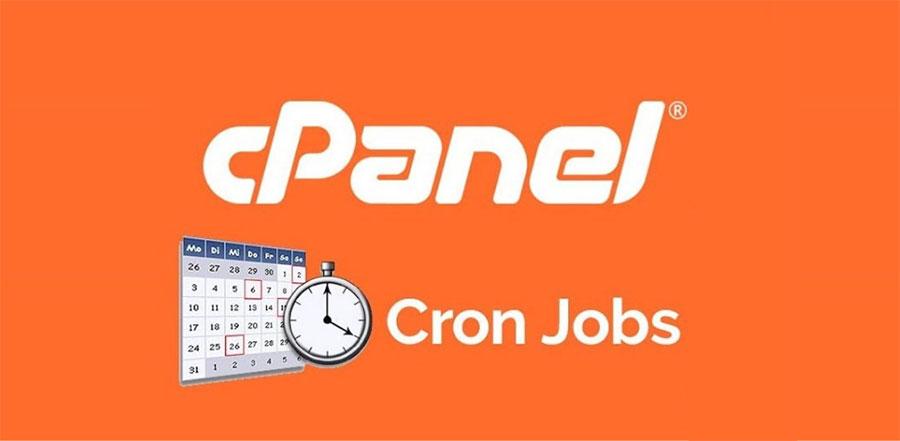 روش فعال کردن cron jobs در سی پنل