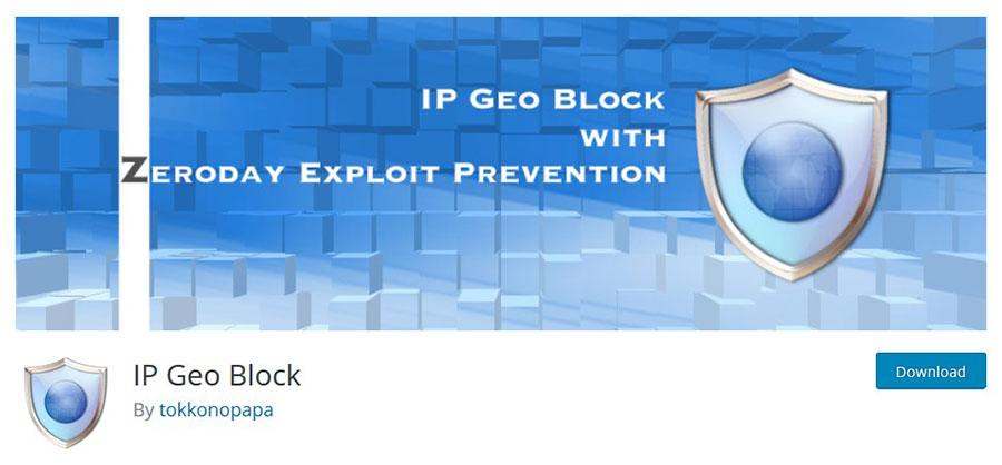 ip geo block
