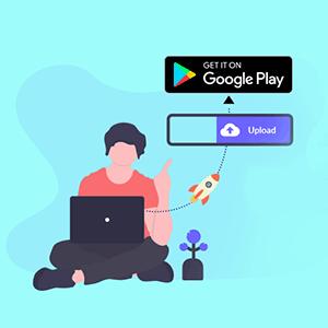 منتشر کردن اپلیکیشن در گوگل پلی استور