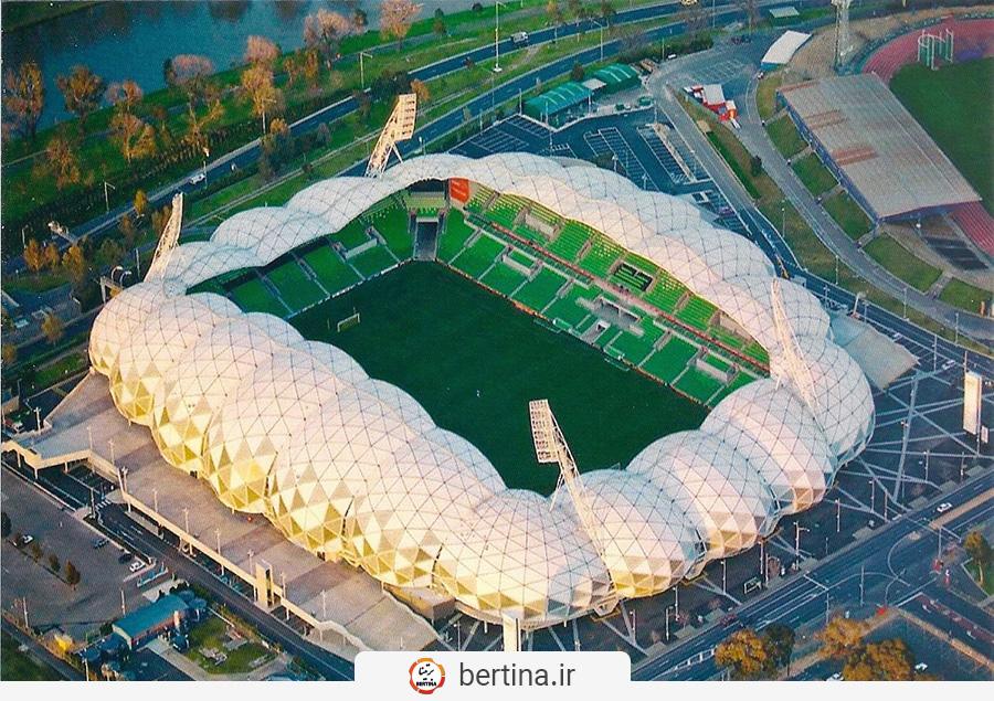 استادیوم مستطیلی ملبورن
