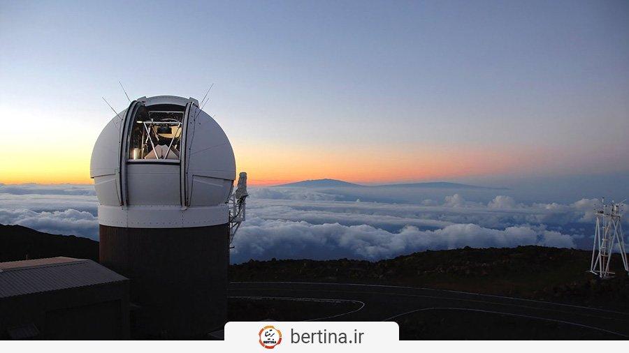 تلسکوپ پن استارز