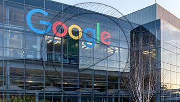 موسس گوگل