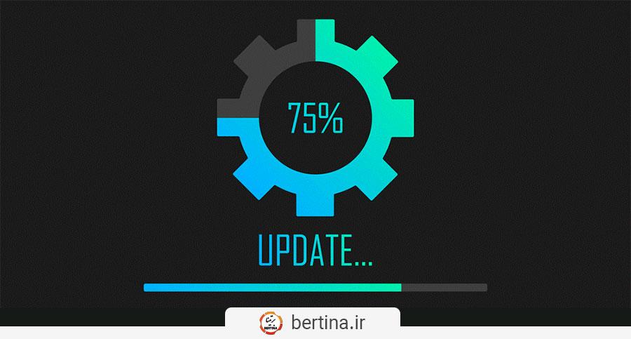 update centos