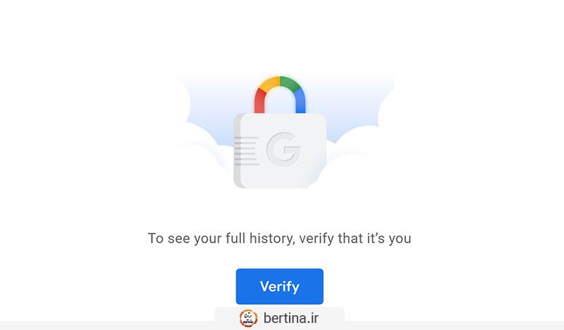 google verify