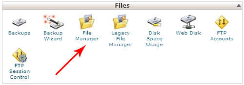 filemanager_cpanel