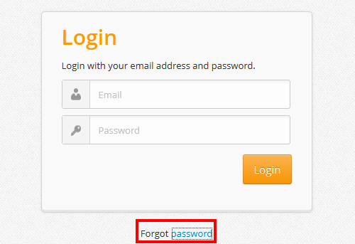 Forget-Password