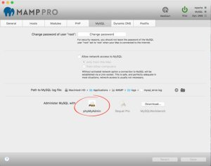 4-5-install-wordpress-on-mac-with-mamp