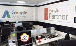 خدمات تبلیغات در گوگل برتینا