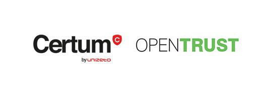 Certum-OpenTrust