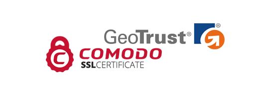 Comodo-Geotrust