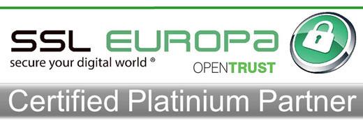 SSLEuropa-OpenTrust