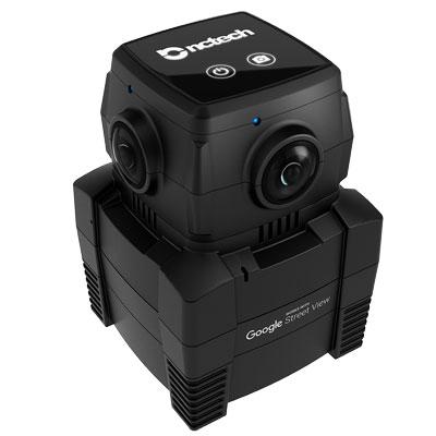 دوربین عکاسی 360 درجه